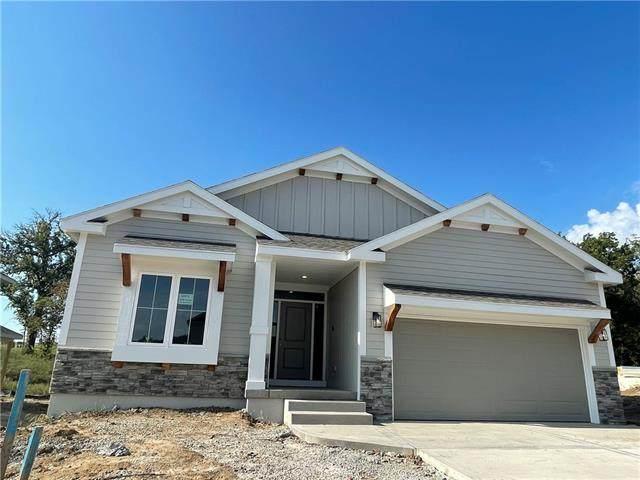 16087 Giorgia Street, Parkville, MO 64152 (#2338480) :: Eric Craig Real Estate Team