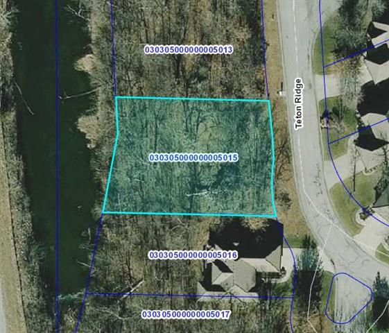 115 Teton Ridge N/A, Lake Winnebago, MO 64034 (#1819442) :: Beginnings KC Team