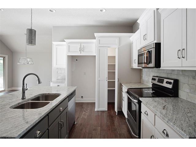 6632 Wedd Street, Merriam, KS 66203 (#2038501) :: Select Homes - Team Real Estate
