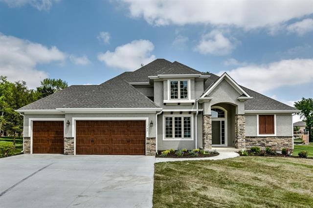 705 155th Terrace, Basehor, KS 66007 (#2061710) :: No Borders Real Estate