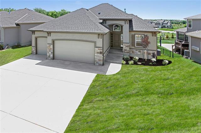 25557 W 144th Court, Olathe, KS 66061 (#2092592) :: Char MacCallum Real Estate Group