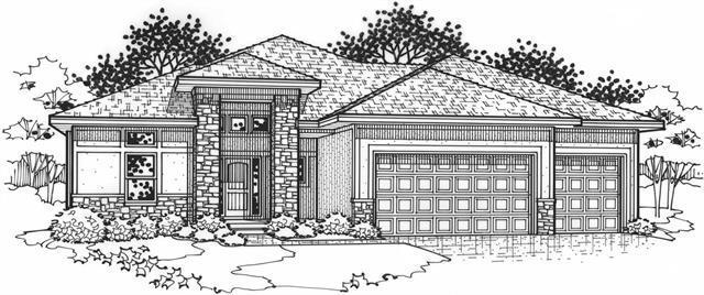 6710 Arapahoe Drive, Shawnee, KS 66226 (#2099911) :: Edie Waters Network