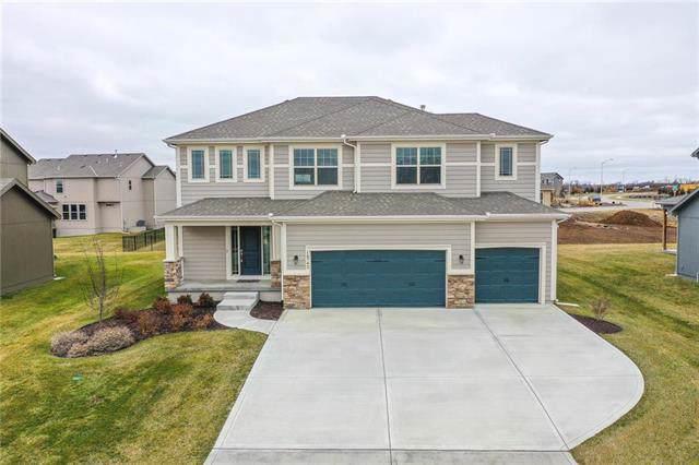 16742 W 170th Court, Olathe, KS 66062 (#2105210) :: Eric Craig Real Estate Team