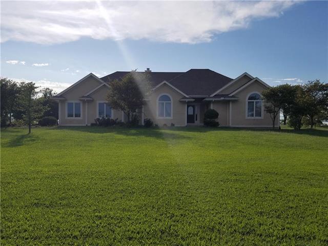 32488 Keystone Drive, Louisburg, KS 66053 (#2114368) :: Edie Waters Network