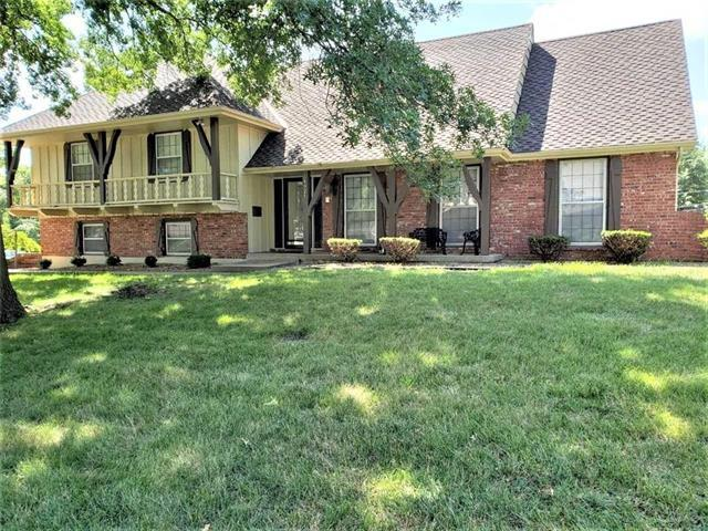14927 E Covington Road, Independence, MO 64055 (#2115471) :: Edie Waters Network