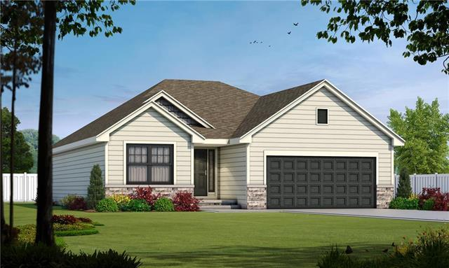 4004 NW Eclipse Place, Blue Springs, MO 64015 (#2126461) :: House of Couse Group