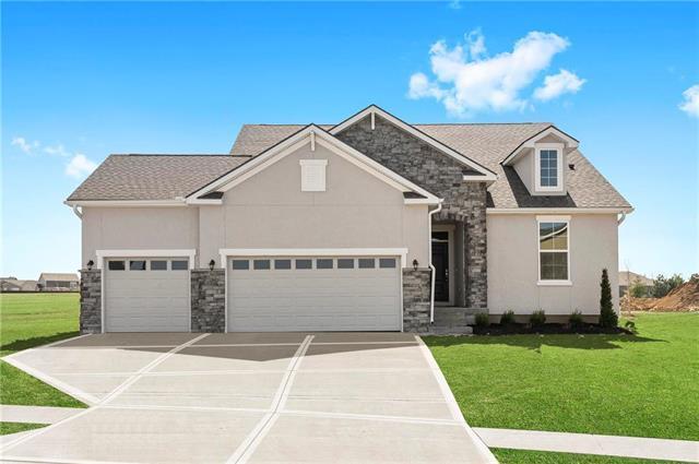 23711 W 90th Terrace, Lenexa, KS 66227 (#2137257) :: House of Couse Group