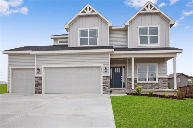 16225 S Kill Creek Road, Gardner, KS 66030 (#2153223) :: House of Couse Group