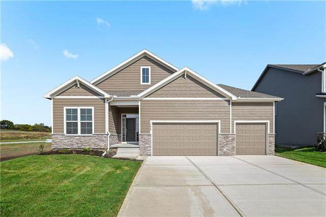 1538 SW Arbor Park Drive, Lee's Summit, MO 64082 (#2206563) :: Five-Star Homes