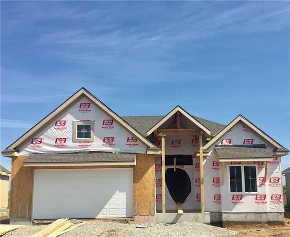 25464 W 83rd Terrace, Lenexa, KS 66227 (MLS #2258559) :: Stone & Story Real Estate Group