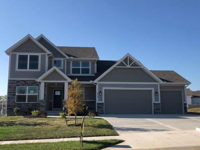 1316 NW 107th Terrace, Kansas City, MO 64155 (#2322873) :: Tradition Home Group | Compass Realty Group