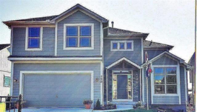 604 S Franklin Street, Raymore, MO 64083 (#2082226) :: Edie Waters Team