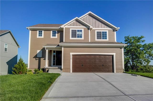 20109 E 24th Terrace Court, Independence, MO 64057 (#2083597) :: Edie Waters Network