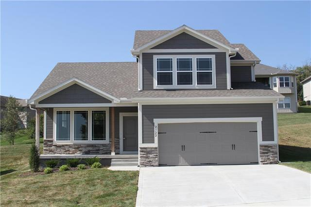 2322 S Heartland Court, Independence, MO 64057 (#2092870) :: Edie Waters Network