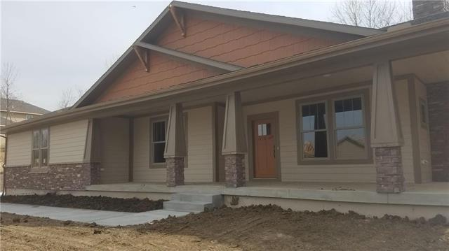 1215 Linden Road, Liberty, MO 64068 (#2107800) :: Edie Waters Network