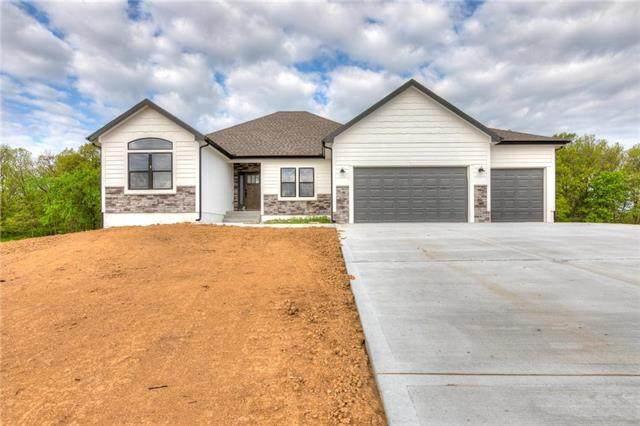 13016 Jacob Lane, Kearney, MO 64060 (#2177579) :: Audra Heller and Associates