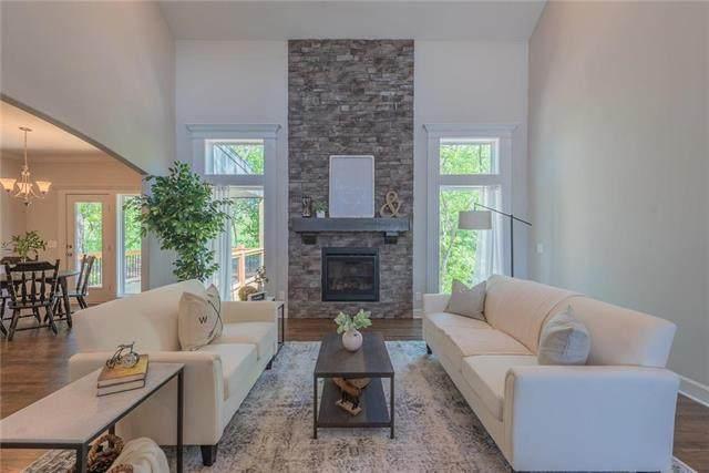 1287 Mulberry Court, Liberty, MO 64068 (#2256158) :: Dani Beyer Real Estate