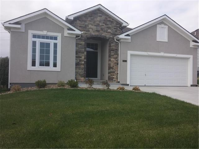 9410 N Ditzler Avenue, Kansas City, MO 64157 (#2037686) :: The Shannon Lyon Group - Keller Williams Realty Partners