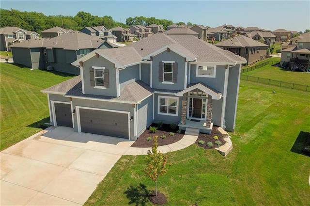 1209 Cothran Court, Raymore, MO 64083 (#2044803) :: Edie Waters Network