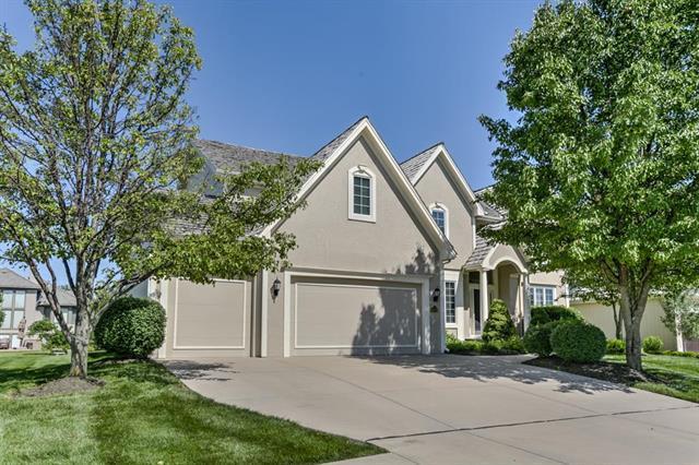 10319 N Lucerne Avenue, Kansas City, MO 64154 (#2104436) :: Edie Waters Network