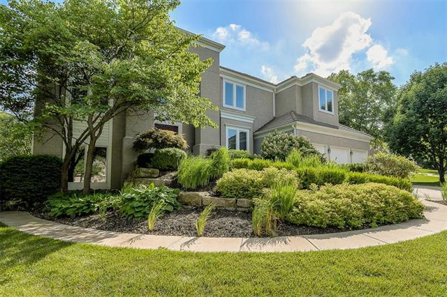 4469 W 150TH Terrace, Leawood, KS 66224 (#2112110) :: House of Couse Group