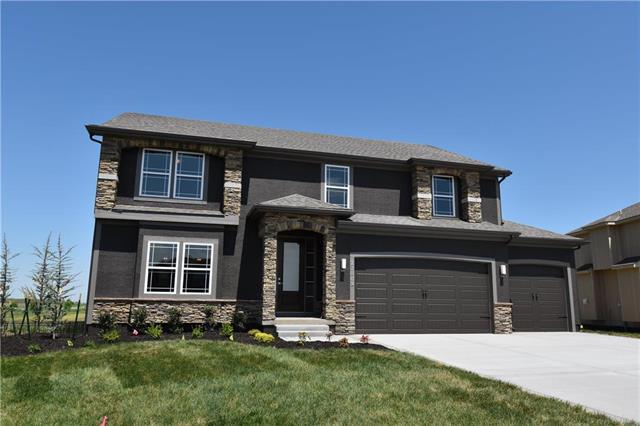 27802 E Lake Point Court, Lee's Summit, MO 64086 (#2080077) :: House of Couse Group