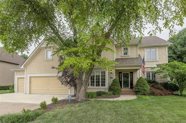 14116 Eby Street, Overland Park, KS 66221 (#2225525) :: Jessup Homes Real Estate | RE/MAX Infinity