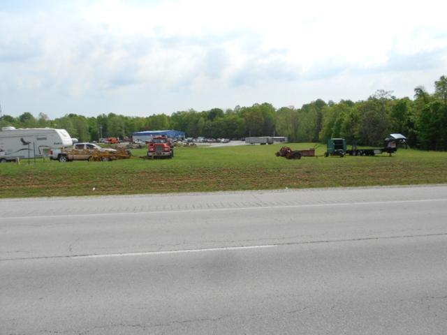 By-Pass Road, BRANDENBURG, KY 40108 (#10043513) :: Team Panella