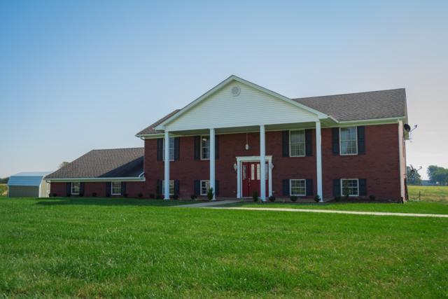 146 Tana Lane, LEITCHFIELD, KY 42754 (#10045685) :: Keller Williams Louisville East