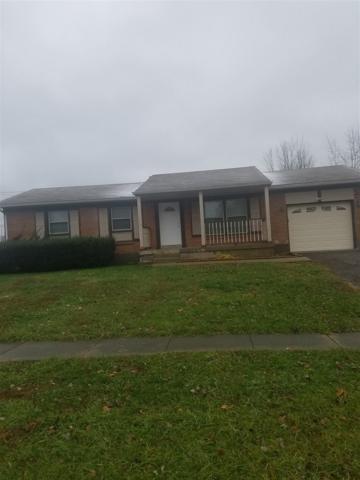 664 Pearman Avenue, RADCLIFF, KY 40160 (#10046155) :: Keller Williams Louisville East