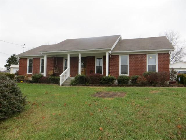 414 Kennedy Drive, MT WASHINGTON, KY 40047 (#10046253) :: Keller Williams Louisville East