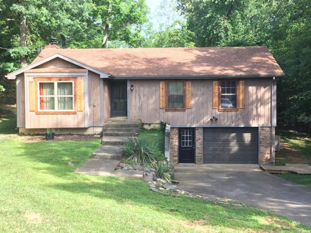 143 Wood View Drive, BRANDENBURG, KY 40108 (#10046494) :: Keller Williams Louisville East