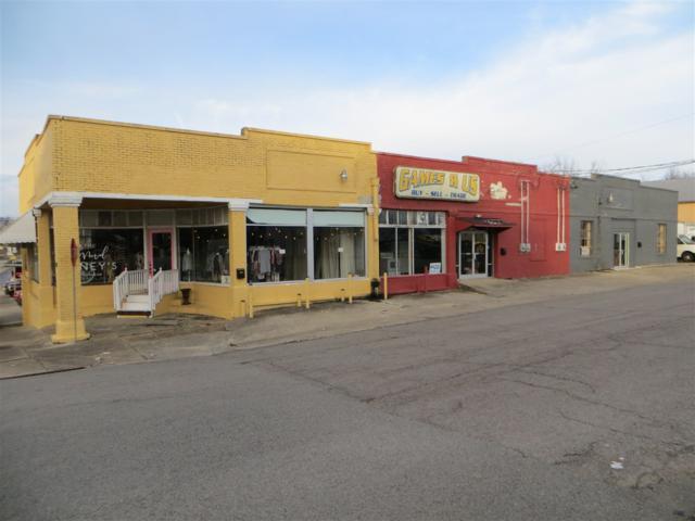 201 N Lincoln Boulevard, HODGENVILLE, KY 42748 (#10046517) :: Keller Williams Louisville East