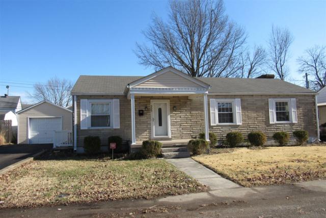 329 Meadow Lane, ELIZABETHTOWN, KY 42701 (#10046832) :: Keller Williams Louisville East