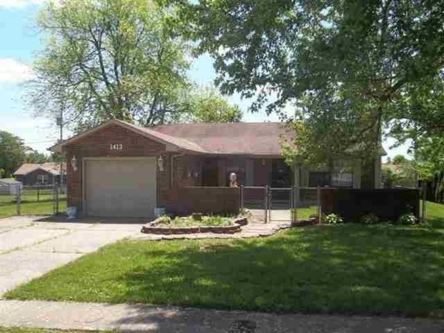 1413 Hunters Lane, RADCLIFF, KY 40160 (#10046863) :: Keller Williams Louisville East