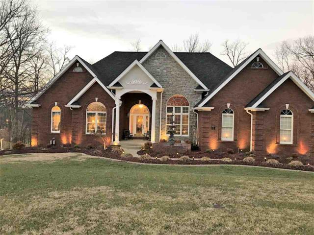 116 Woodhill Road, BARDSTOWN, KY 40004 (#10046900) :: Keller Williams Louisville East