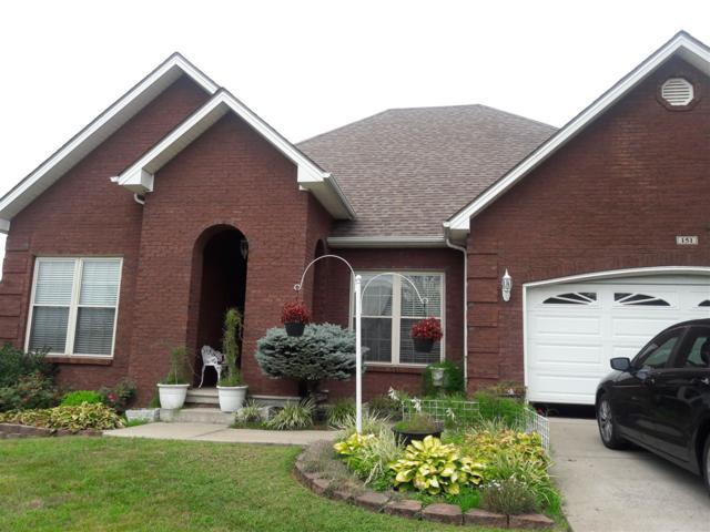 151 Tuscany Lane, VINE GROVE, KY 40175 (#10046983) :: Keller Williams Louisville East