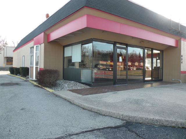634 Knox Boulevard, RADCLIFF, KY 40160 (#10047063) :: Keller Williams Louisville East