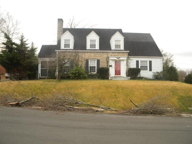 204 Hillcrest Drive, ELIZABETHTOWN, KY 42701 (#10047241) :: Keller Williams Louisville East