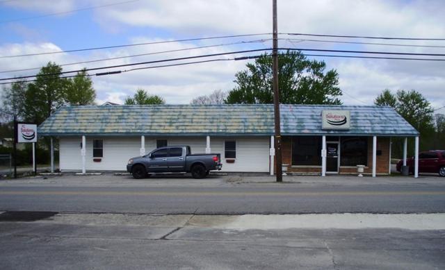605 W Main Street, CAMPBELLSVILLE, KY 42718 (#10047707) :: Team Panella
