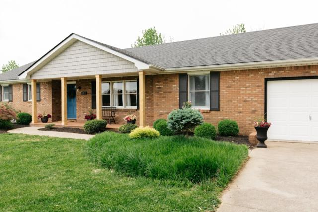 1283 Greensburg Road, HODGENVILLE, KY 42748 (#10048111) :: Keller Williams Louisville East