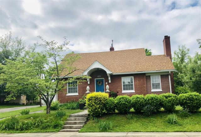 106 N Maple Street, ELIZABETHTOWN, KY 42701 (#10048194) :: Keller Williams Louisville East