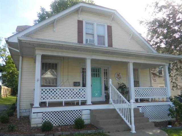 219 Elizabeth Street, ELIZABETHTOWN, KY 42701 (#10048233) :: Keller Williams Louisville East