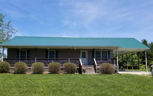 108 Castleman Road, HODGENVILLE, KY 42748 (#10048250) :: Keller Williams Louisville East