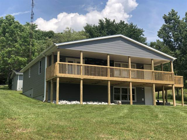 76 Lower Ridge Crest Road, CLARKSON, KY 42726 (#10048339) :: The Price Group