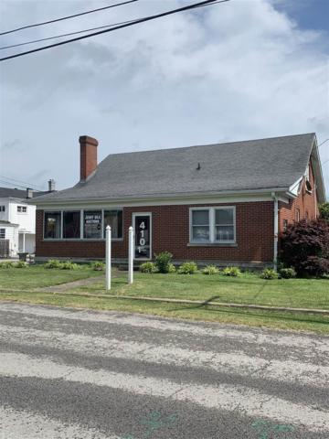 410 E First Street, CAMPBELLSVILLE, KY 42718 (#10048412) :: The Price Group