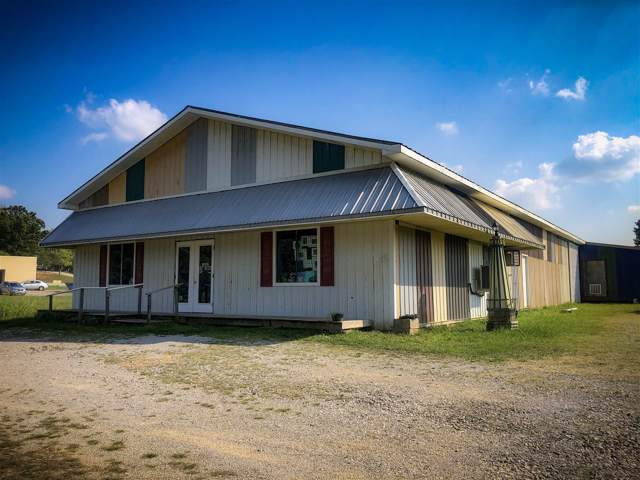 309 Sunset, CANEYVILLE, KY 42721 (#10049741) :: The Price Group