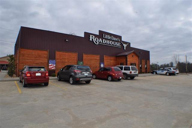 1092 By-Pass Road, BRANDENBURG, KY 40108 (#10050531) :: The Price Group