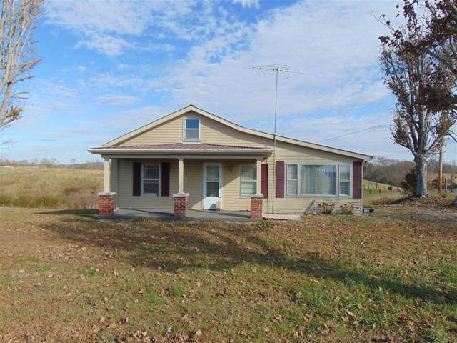 3332 Rex Road, HARDYVILLE, KY 42746 (#10050620) :: The Price Group