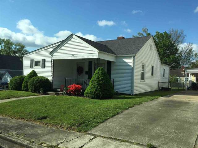 306 Robin Road, ELIZABETHTOWN, KY 42701 (#10050627) :: The Price Group